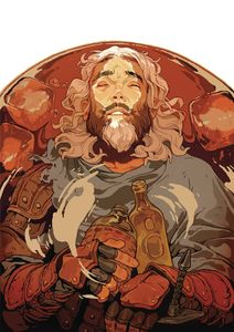 [Dragon Age: Knight Errant #3 (Product Image)]