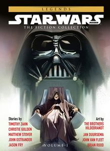 [Star Wars Insider: Fiction Collection: Volume 1 (Hardcover) (Product Image)]