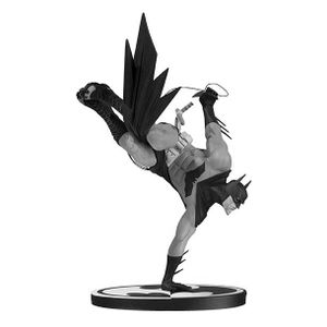 [Batman: Black & White: Statue: Batman By Sean Murphy (Product Image)]