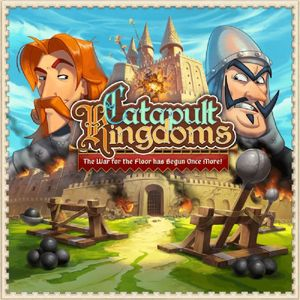 [Catapult Kingdoms (Product Image)]