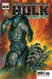 [Immortal Hulk #19 (Product Image)]