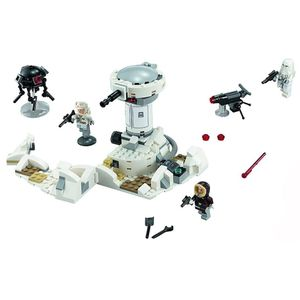 [Star Wars: Lego: Hoth Attack (Product Image)]