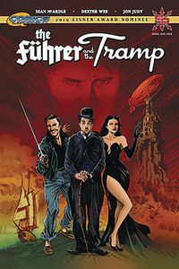 [Fuhrer & The Tramp (Product Image)]