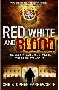 [Red, White, And Blood (Product Image)]