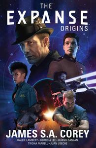 [The Expanse: Origins (Product Image)]