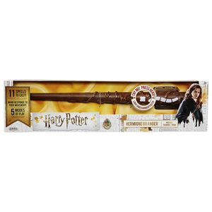 [Harry Potter: Wizard Training Wands: Hermione (Product Image)]