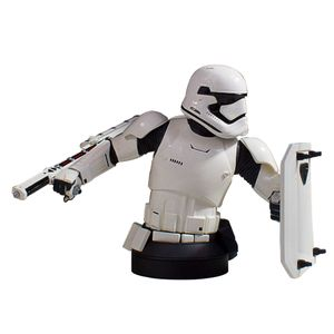 [Star Wars: The Force Awakens: Mini Bust: FN-2199 (Product Image)]