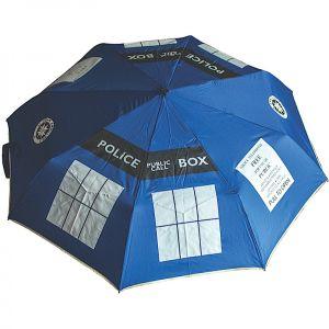 [Doctor Who: Umbrella: TARDIS (Product Image)]