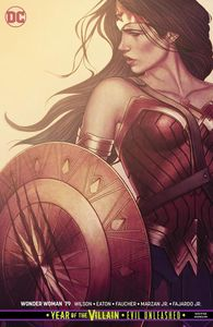 [Wonder Woman #79 (Variant Edition) (Product Image)]