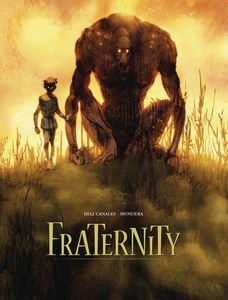 [Fraternity (Hardcover) (Product Image)]