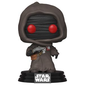 [Star Wars: The Mandalorian: Pop! Vinyl Figure: Offworld Jawa (Product Image)]
