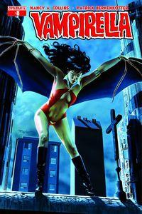 [New Vampirella #8 (Cover A Mayhew) (Product Image)]