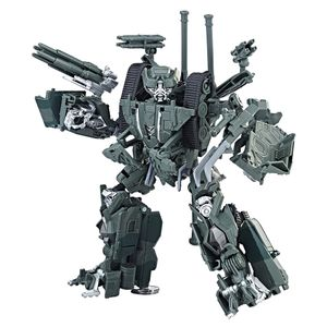 [Transformers: Generations: Studio Series Action Figure: Voyager Class: Decepticon Brawl (Product Image)]