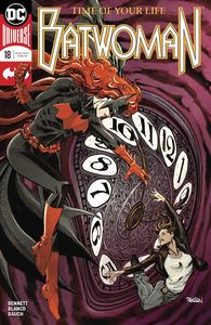 [Batwoman #18 (Product Image)]