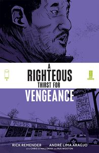 [Righteous Thirst For Vengeance #01 (Cover D Greene) (Product Image)]