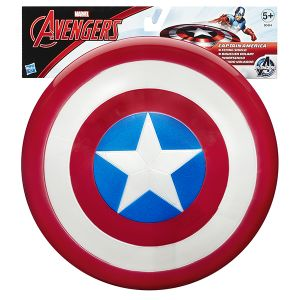 [Avengers: Age Of Ultron: Captain America Flying Shield (Product Image)]