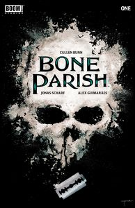 [Bone Parish #1 (Cover A Garbett) (Product Image)]