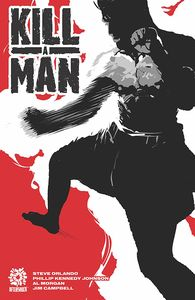 [Kill A Man (Product Image)]
