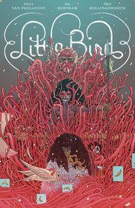 [Little Bird: Volume 1: The Fight For Elder's Hope (Product Image)]