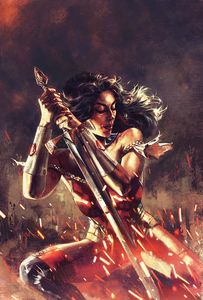 [Grimm Fairy Tales #44 (Cover A Mastrazzo) (Product Image)]