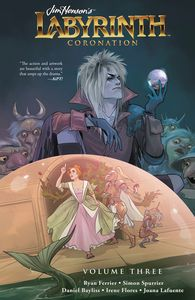 [Jim Henson's Labyrinth: Coronation: Volume 3 (Product Image)]