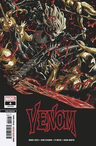 [Venom #4 (3rd Printing Stegman Variant) (Product Image)]