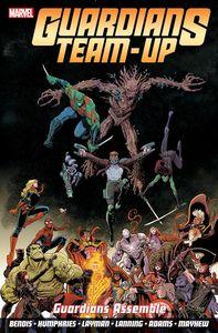 [Guardians Team-Up: Volume 1 (UK Edition) (Product Image)]