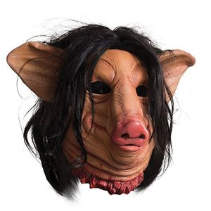 [Saw: Mask: Pig Face (Product Image)]