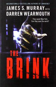 [The Awakened: Book 2: The Brink (UK Edition) (Product Image)]