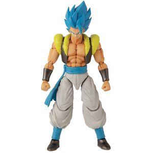 [Dragon Ball Stars: Action Figure: Super Saiyan Blue Gogeta (Product Image)]