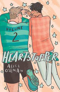[Heartstopper: Volume 2 (Signed Edition) (Product Image)]