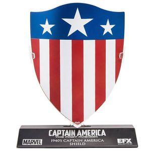 [Marvel: 1940s Replica Shield: Captain America (Product Image)]
