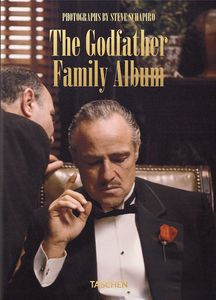 [Steve Schapiro: The Godfather Album: 40th Anniversary Edition (Hardcover) (Product Image)]