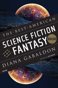 [The Best American Science Fiction & Fantasy 2020 (Product Image)]