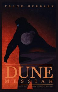 [Dune: Book 2: Dune Messiah (Product Image)]