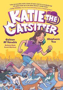 [Katie The Catsitter (Product Image)]