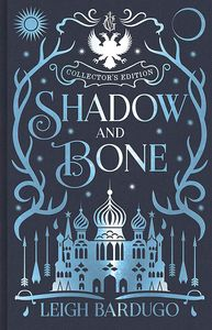 [Shadow & Bone: Book 1 (Collector's Edition Hardcover) (Product Image)]