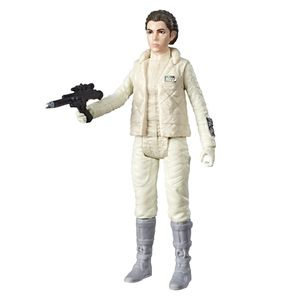 [Star Wars: Galaxy Of Adventures: Story In A Box: Action Figure: Leia (Product Image)]