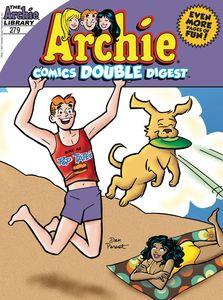 [Archie Comics: Double Digest #279 (Product Image)]