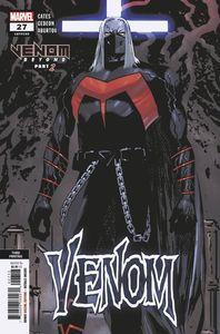 [Venom #27 (3rd Printing Variant) (Product Image)]