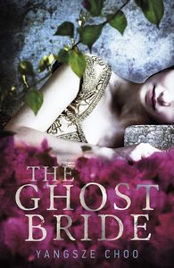[The Ghost Bride (Product Image)]