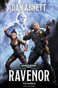 [Ravenor: The Omnibus (Product Image)]