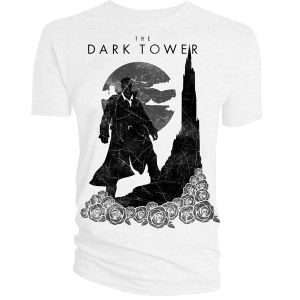 [The Dark Tower: T-Shirt: Gunslinger (Product Image)]