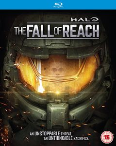 [Halo: The Fall Of Reach (Blu-Ray/DVD) (Product Image)]