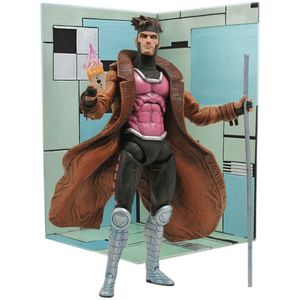 [Marvel Select: Action Figure: Gambit (Product Image)]