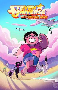 [Steven Universe & The Crystal Gems (Product Image)]
