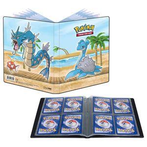 [Pokemon: Gallery Series 4-Pocket Portfolio: Seaside (Product Image)]