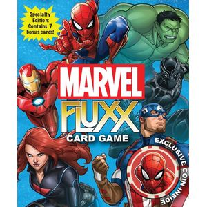 [Marvel: Fluxx (Speciality Edition) (Product Image)]
