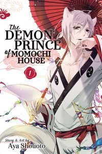[The Demon Prince Of Momochi House: Volume 1 (Product Image)]