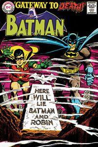 [Showcase Presents: Batman: Volume 3 (Titan Edition) (Product Image)]